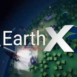EarthX PC Game Free Download