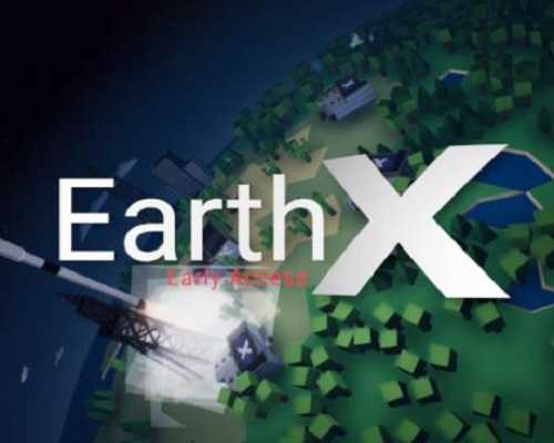 https://store.steampowered.com/app/1069030/EarthX/