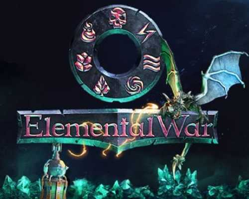 Elemental War PC Game Free Download
