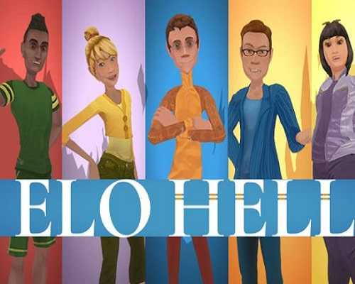 Elo Hell PC Game Free Download
