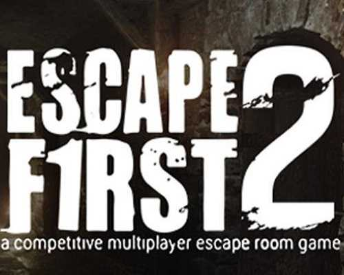 Escape First 2 PC Game Free Download