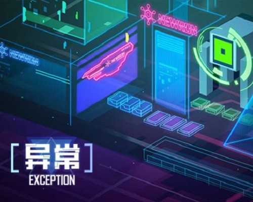 Exception PC Game Free Download
