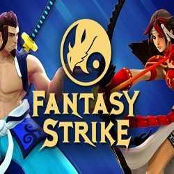 Fantasy Strike PC Game Free Download