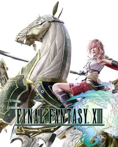Final Fantasy XIII PC Game Free Download