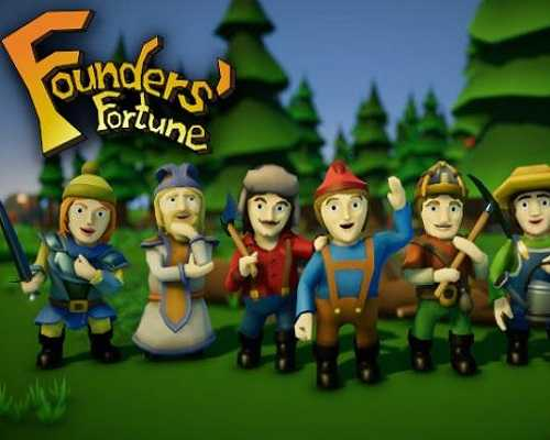Founders Fortune PC Game Free Download