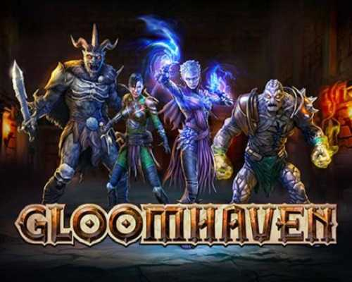 Gloomhaven PC Game Free Download