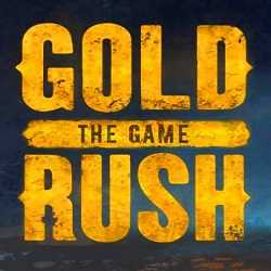 Gold Rush The Game Parkers Edition
