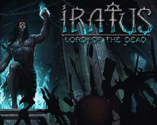 Iratus Lord of the Dead Free PC Download