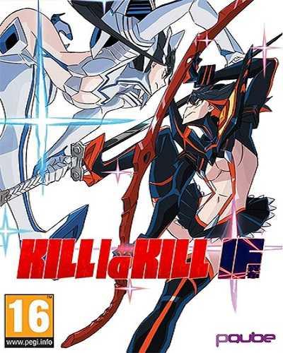 KILL la KILL IF PC Game Free Download