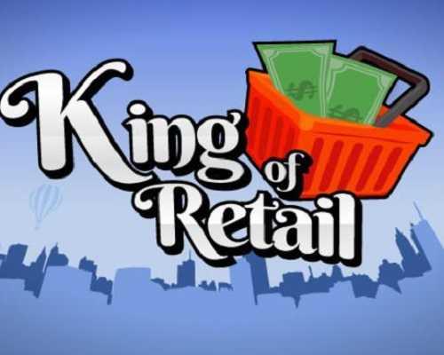 King of Retail PC Game Free Download
