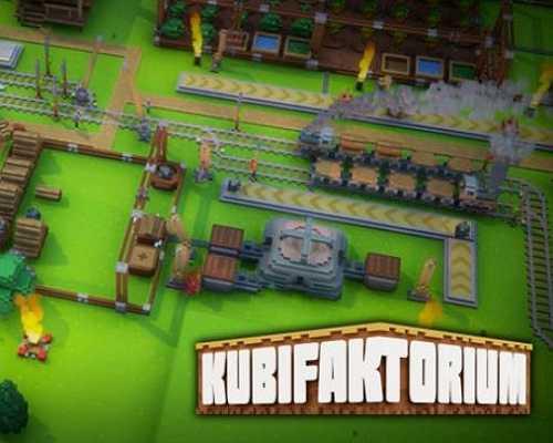 Kubifaktorium PC Game Free Download