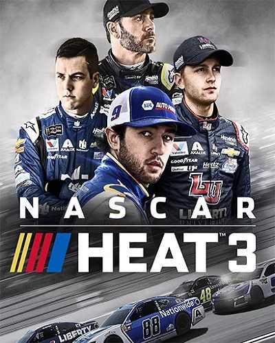 NASCAR Heat 3 PC Game Free Download