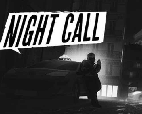 Night Call PC Game Free Download