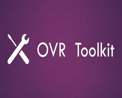 OVR Toolkit PC Game Free Download