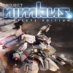 PROJECT NIMBUS COMPLETE EDITION