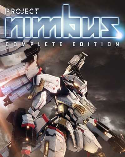 PROJECT NIMBUS COMPLETE EDITION PC Game Free Download