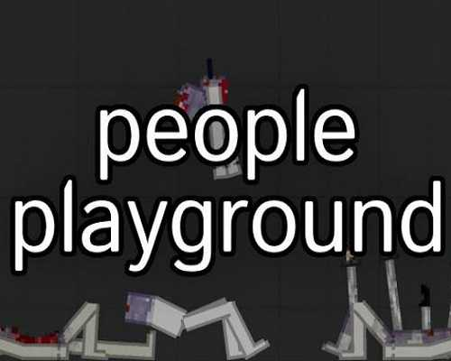 People Playground PC Game Free Download