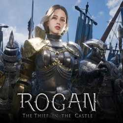 ROGAN The Thief in the Castle