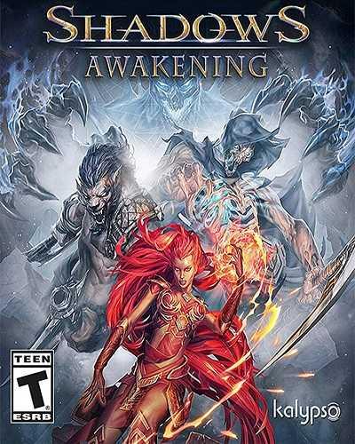 Shadows Awakening PC Game Free Download