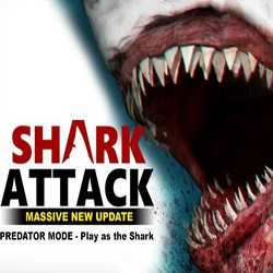 Shark Attack Deathmatch 2 Free PC Download