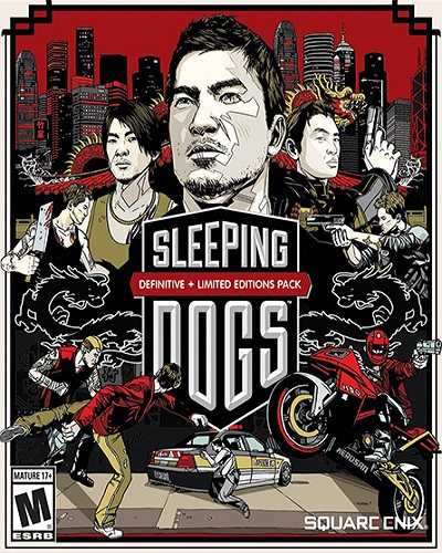 Sleeping Dogs Definitive PC Game Free Download