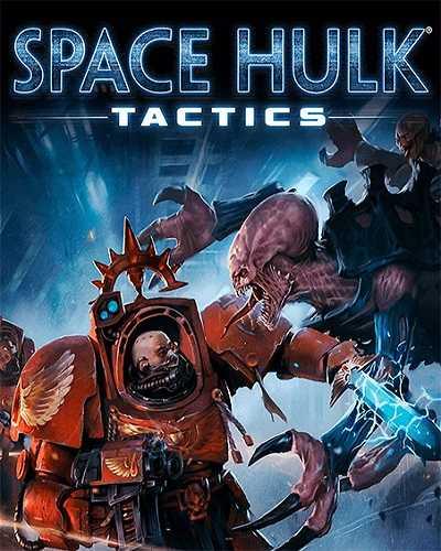 Space Hulk Tactics PC Game Free Download