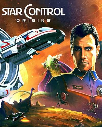 Star Control Origins PC Game Free Download