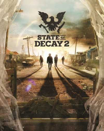State of Decay 2 PC Game Free Download