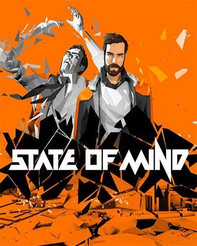 State of Mind PC Game Free Download