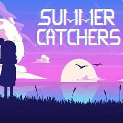 Summer Catchers PC Game Free Download