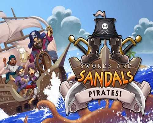 Swords and Sandals Pirates PC Game Free Download