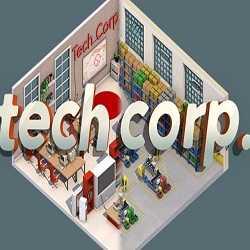 Tech Corp