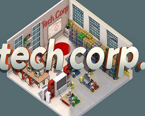 Tech Corp PC Game Free Download