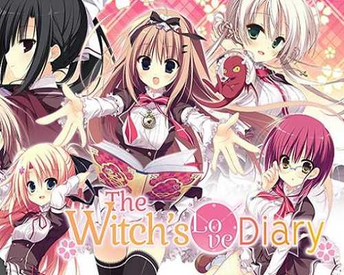 The Witchs Love Diary PC Game Free Download