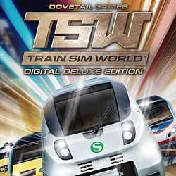 Train Sim World Digital Deluxe Edition