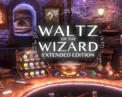 Waltz of the Wizard Extended Edition PC Free Download