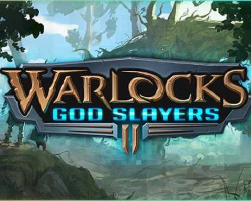Warlocks 2 God Slayers Free PC Game Download