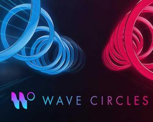 Wave Circles PC Game Free Download