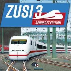 ZUSI 3 Aerosoft Edition