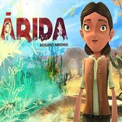 Arida Backlands Awakening