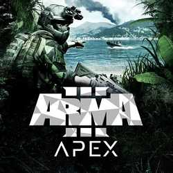 Arma 3 Apex PC Game Free Download