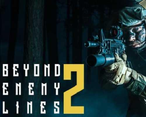 Beyond Enemy Lines 2 PC Game Free Download