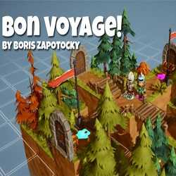 BonVoyage PC Game Free Download