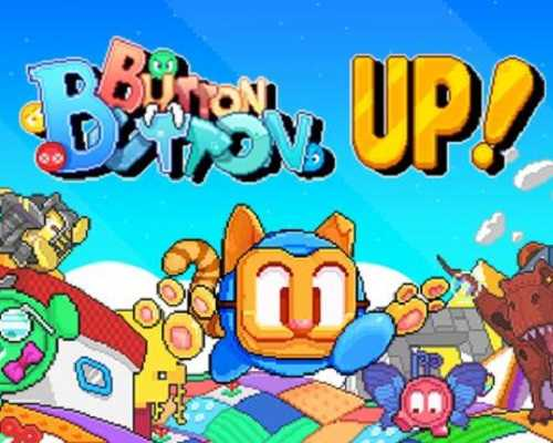Button Button Up PC Game Free Download
