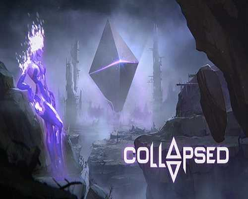 COLLAPSED PC Game Free Download