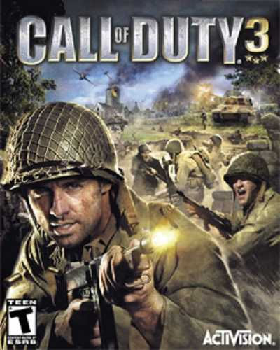 Call Of Duty 3 Pc Game Free Download Freegamesdl