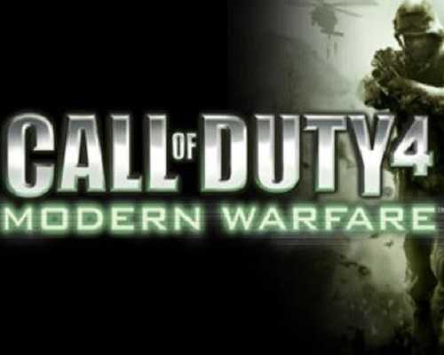 Call of Duty Modern Warfare Free PC Download