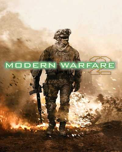 Call of Duty Modern Warfare 2 Free PC Download