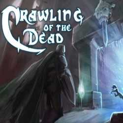 Crawling Of The Dead PC Game Free Download