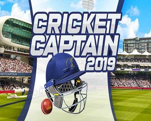 Cricket Captain 2019 PC Game Free Download